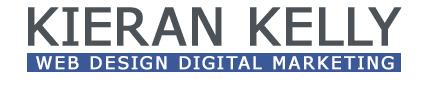 Kieran Logo